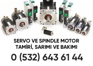 DC Motor Yalıtkanlık Testleri